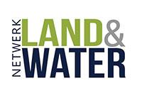 Netwerk Land en Water Logo